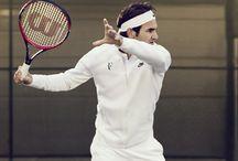 Tennis / Tennis stuff