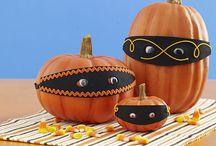 Halloween / by Carolyn Abajian