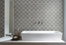 Tile Temptation / New collection of decorative tiles land at Ripples