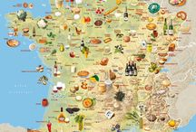 France / Traditional French food