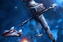 Star War Vehicles