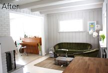home inspiration / by Alecia Talbot