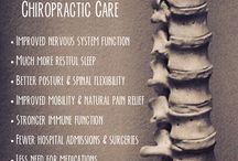 Chiropractic benefits and exercise