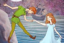 Peter Pan & Wendy / Pumpkin Theatre presents PETER PAN & WENDY! May 10, 11, 17, 18 2014 at 1&3pm, 2905 Walnut Ave. www.pumpkintheatre.org $14 advance tix, $16 at door / by Pumpkin Theatre