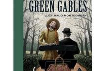 My Books / by Rainey Segars