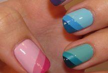 Manucure / La beauté des ongles