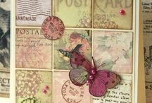 Cards_Grid and Inchies / by Deborah Montgomery