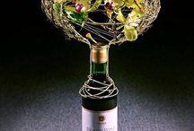Kreative Blumendekoration / www.blumenmeister.com