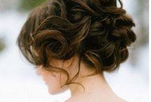 Hair / by Elaine Hoy