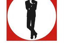 Bond, James Bond / by Ross Hall