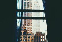 •Cities•