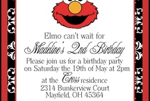 Birthday Parties!!!