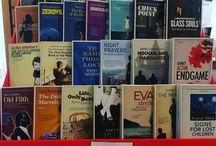 Bookstore Haps