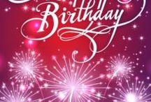 Birthday Wishes...