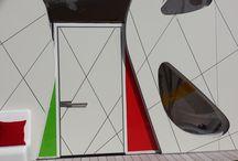 Super Studio, Fuori Salone 2014, Oikos / by CardinRappresentanze