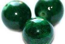 Koraliki - Kamień Naturalny