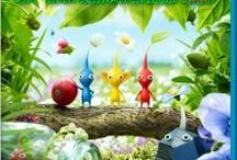 Nintendo Wii U Boxart / Awesome Nintendo Wii U Boxart designs and art!