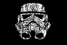 Star Wars tatoo ideas