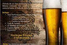 Ofertas y Promociones, Aprovéchalas / Promociones y ofertas de los prestadores de servicios turísticos de México Save and enjoy Mexico,