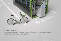 mobility system design