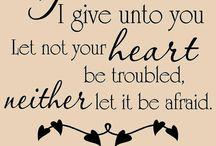 Scripture encourage