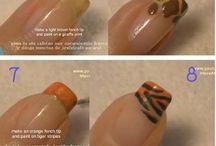 Nails obsesive