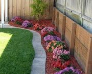 How i want my yard too look