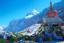 Tibet / Tibet Pictures