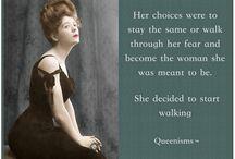 Queenisms