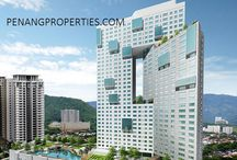 Penang Condominium And Apartment / Best selection of #Penang Condo. Please visit WWW.PENANGPROPERTIES.COM to browse 3,0