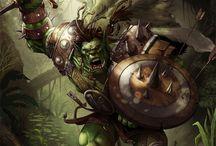 Orks!!
