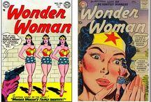 * Design: comics / by Prix Madonna