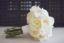 Boquet / White