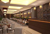 Restaurant / #Restaurant #Ramada #RamadaResort #Kazdağı #Kazdağları #organicfood #spa