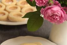 Recipes Rose/Receptek Rózsa
