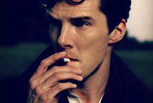 Benedict Camberbatch