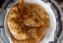 Hamur isleri -Turkish food