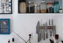 kitchen / by Lisa Martin