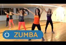 Zumba y bailes
