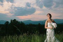 Ashley's Bridals | Sierra Vista Va | K.D. Burke Photography / beautiful mountain bridals at Sierra Vista Va