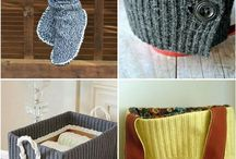 sweaters crafts