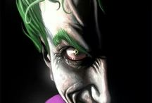 The joker / The killing joke