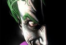 The joker / The killing joke