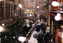 [INSPIRATION] Venise en hiver