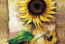 Bilder gemalt
