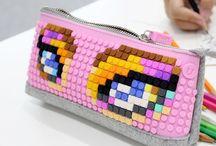 Pixel designs