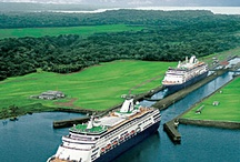 Ft Lauderdale Panama Canal to Vancouver Canada Cruise 2019