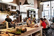 wine bar restaurant
