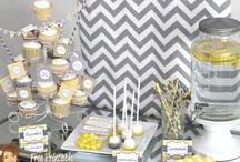 birthday ideas / by Jill Daylong