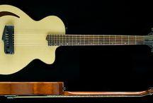 Atlantis Guitar / Electroacustic